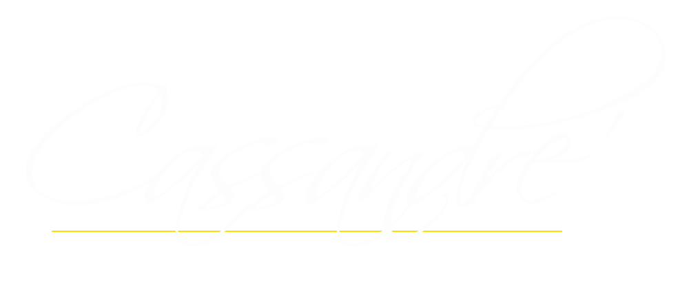 Cassandré – The Voice of an Angel Logo